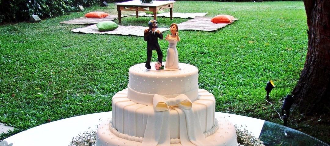 Casamento Sítio Arvoredo