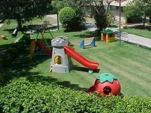 Playground Sítio Arvoredo